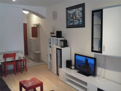 Apartment Jurasic